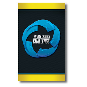 30 Day Church Challenge