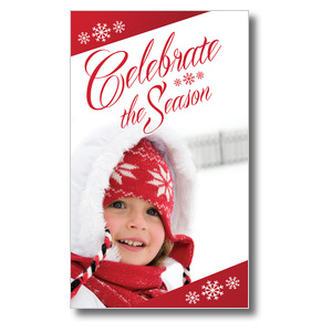 Celebrate the Season Banners