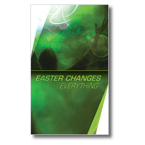 Easter Changes Banners