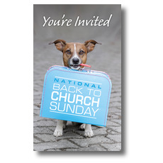 Doggone Invited