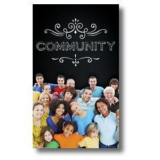 Chalk Community Banner