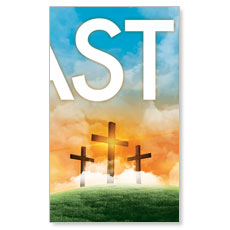 Easter Triptych M Banner