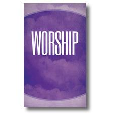 Celestial Worship Banner