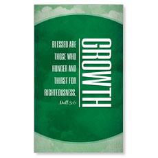 Celestial Growth Banner
