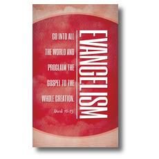 Celestial Evangelism Banner