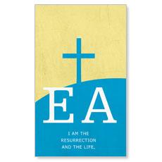Easter Hill L Banner