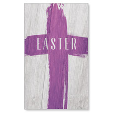 Easter Wood M Banner