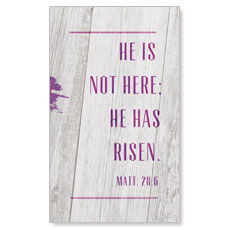 Easter Wood R Banner