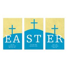 Easter Hill Banner