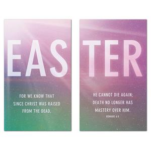 Easter Color Pair Banners