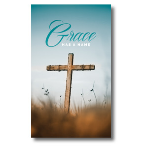 Grace Has A Name M Banners