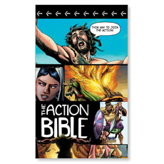 The Action Bible Directional