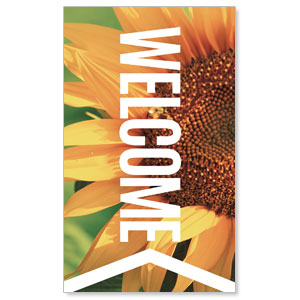 Chevron Welcome Summer Banners