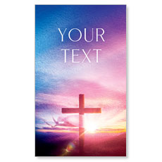 Love Easter Colors Your Text