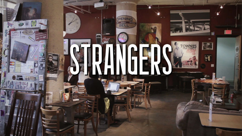 Strangers Video Download
