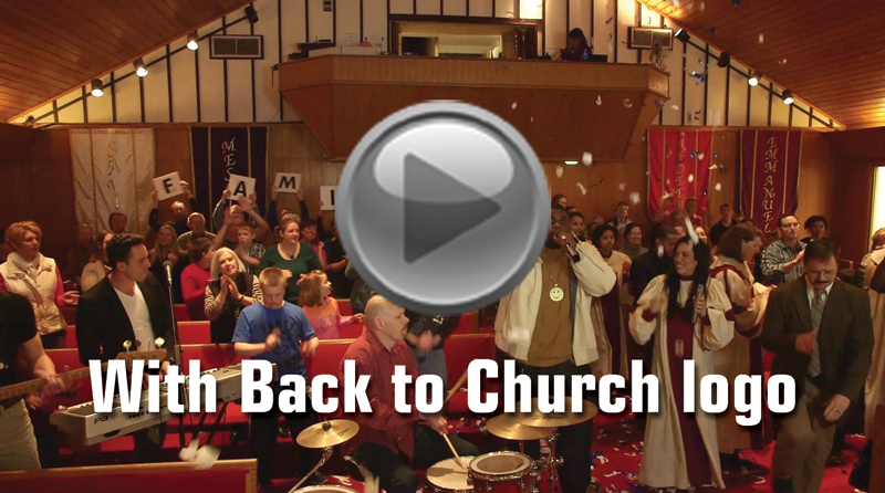 Church Rocks Video Video Download