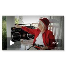 Grandma Invite 2 Video Download