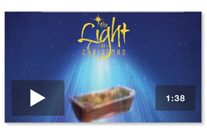 The Light of Christmas Promo Video Video Downloads