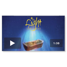 The Light of Christmas Video Download