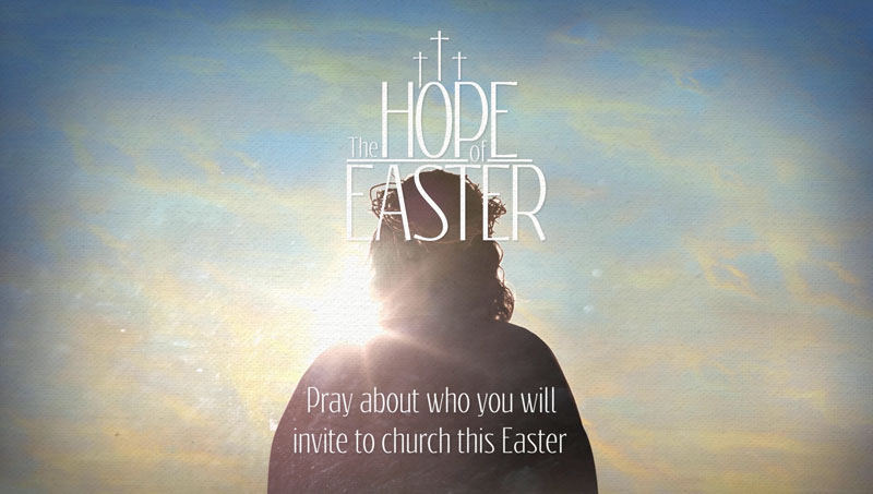 Hope of Easter Video Download