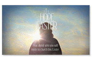 The Hope of Easter Invite Video Video Downloads