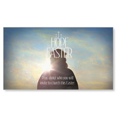 Hope of Easter