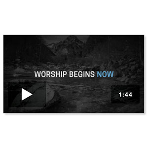 Now's the Time Motion Worship Video Video Downloads