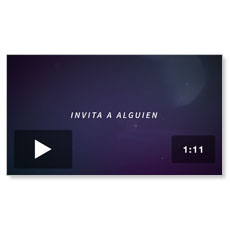 The Gifts of Christmas Advent Invite Video Spanish