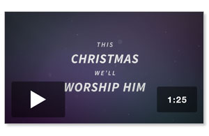 The Gifts of Christmas: Christmas Eve Promo Video Video Downloads