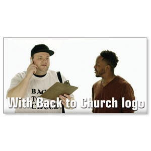 BTCS Josh and Steve Invite 3 Video with Logo Video Downloads