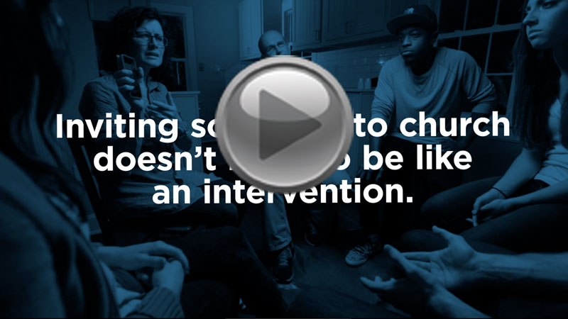 Just Ask - The Intervention Video Download