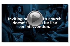 Just Ask - The Intervention Custom Videos