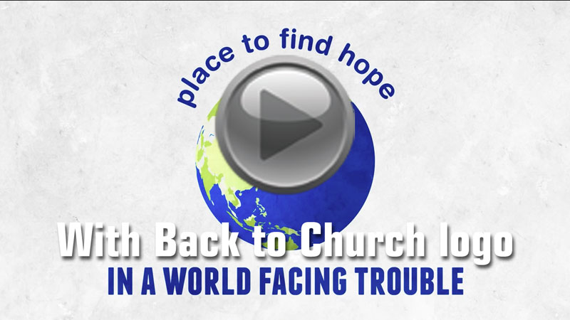 Our Church Welcomes You Invite Video Download