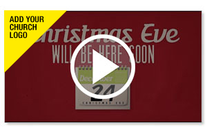 Christmas Invitations Custom Videos