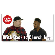 BTCS Josh and Steve Church Invite Bundle