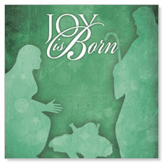Born Joy Window Banner