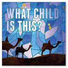 What Child Window Banner
