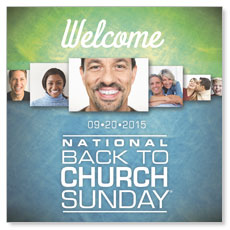 Back to Church Sunday 2015 Window Banner