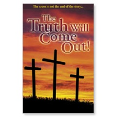 Crosses WallBanners