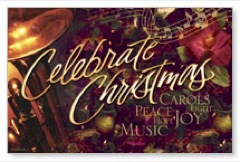 Celebrate Christmas Banners