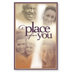 Place for You Banners