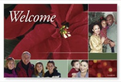 Winter Invited WallBanners