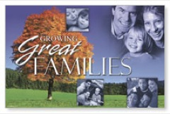 Great Families WallBanners