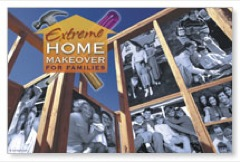 Home Makeover WallBanners