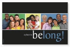 Belong Banners