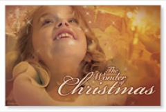 Wonder of Christmas WallBanners