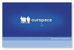 Ourspace Banners