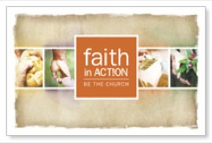 Faith in Action Difference WallBanners