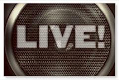 Live Banner