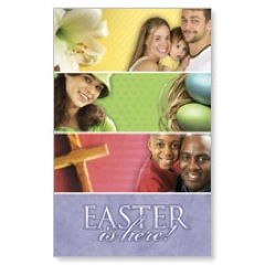 Easter Rows WallBanners